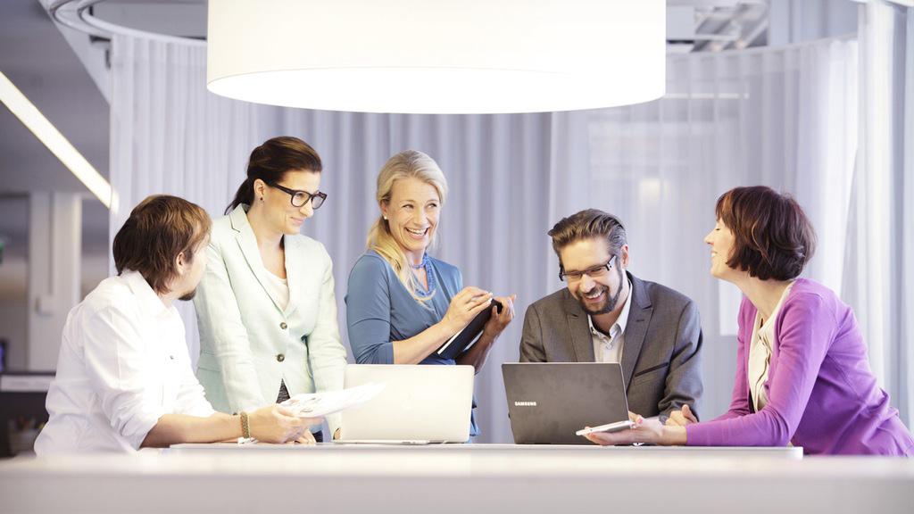 tietoliikenne työpaikat Oulu