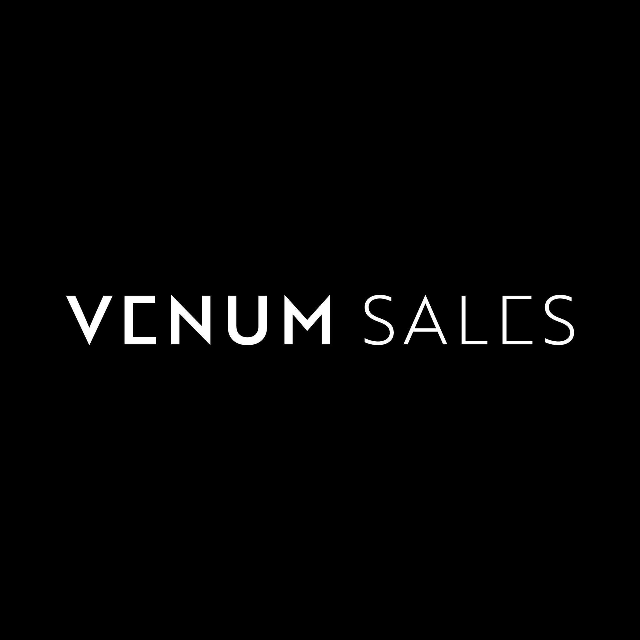 Venum Sales logo