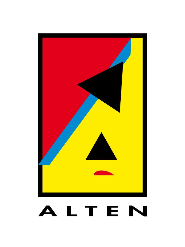 ALTEN Finland logo