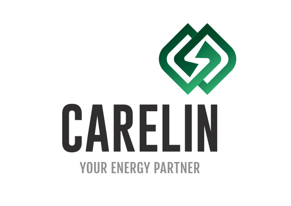Carelin Oy logo