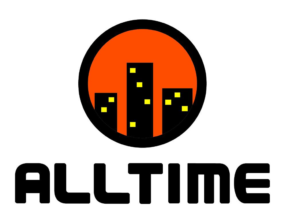Alltime Kiinteistöhuolto Oy logo