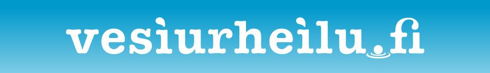 Finwake Oy / vesiurheilu.fi logo