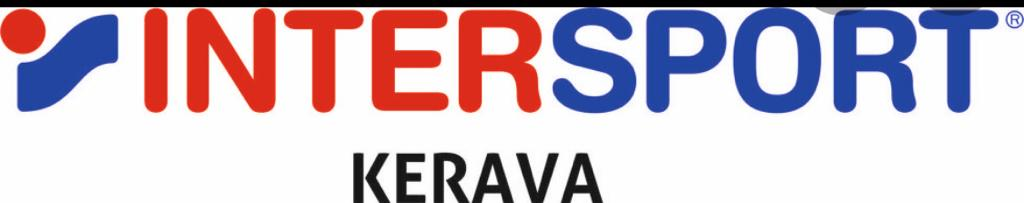 Intersport Kerava logo