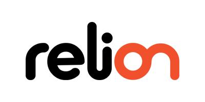 Relion Oy logo