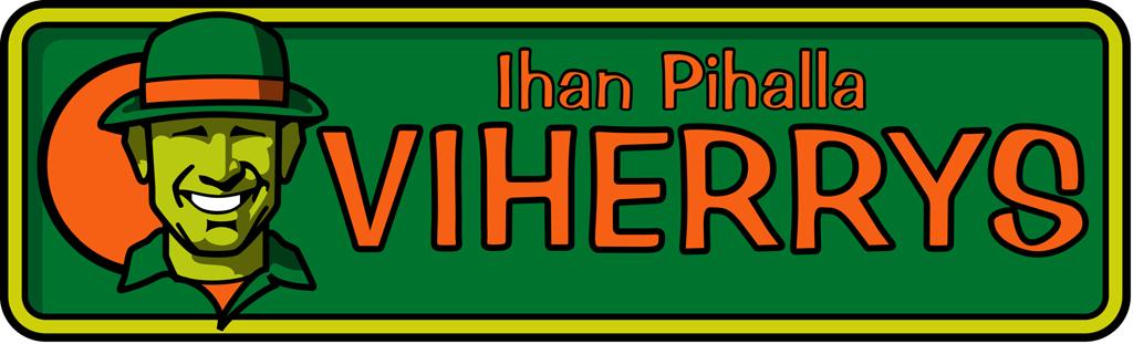 Viherrys Heinonen Oy logo