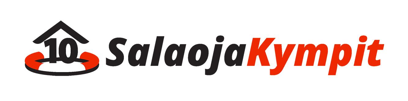 Salaojakympit logo