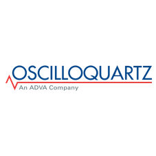 Oscilloquartz Finland Oy logo