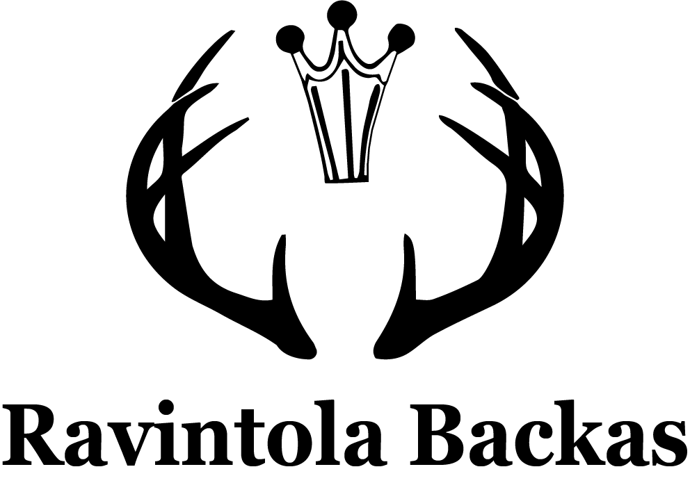 Ravintola Backas logo