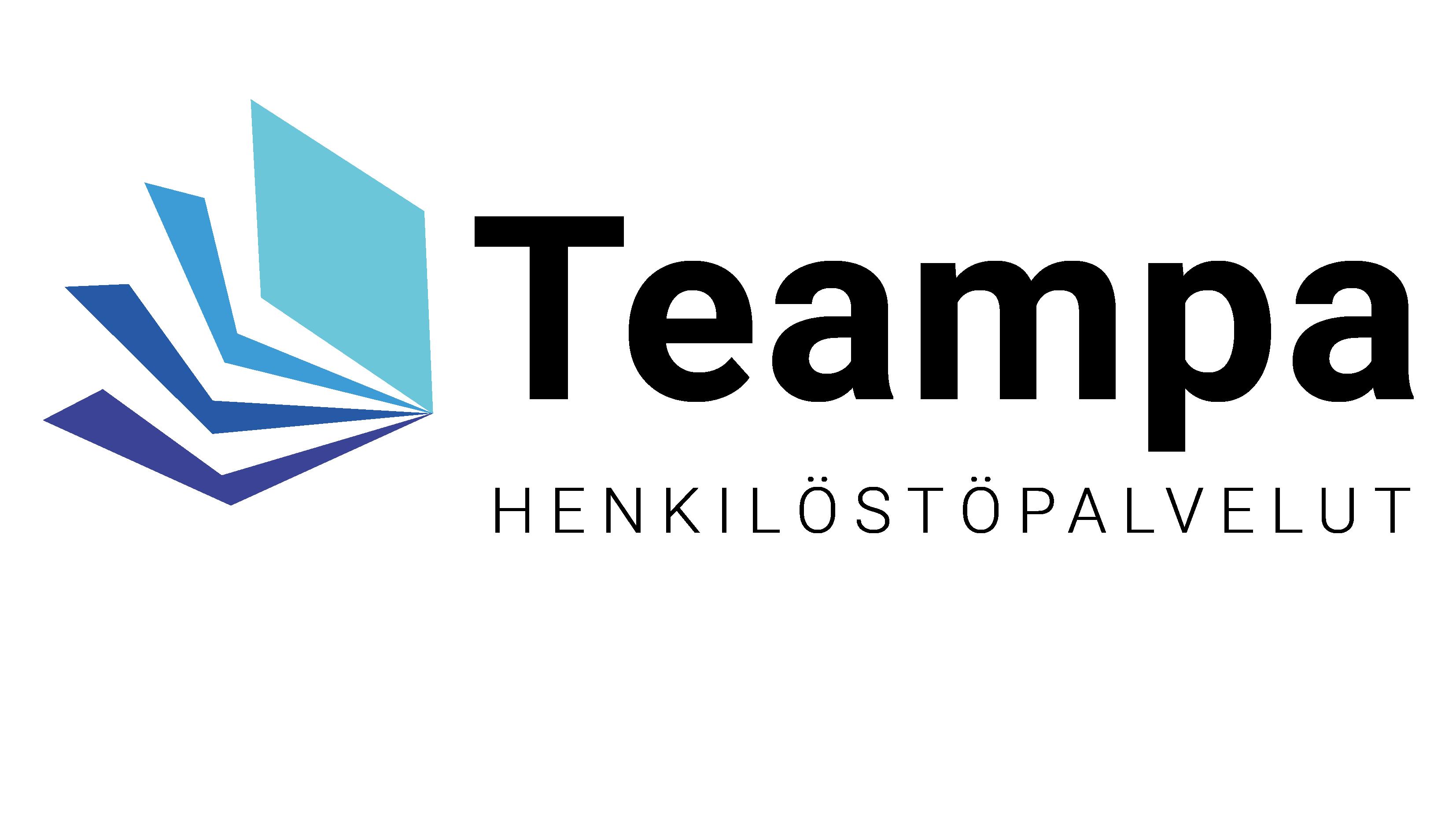 Teampa Henkilöstöpalvelut Oy logo