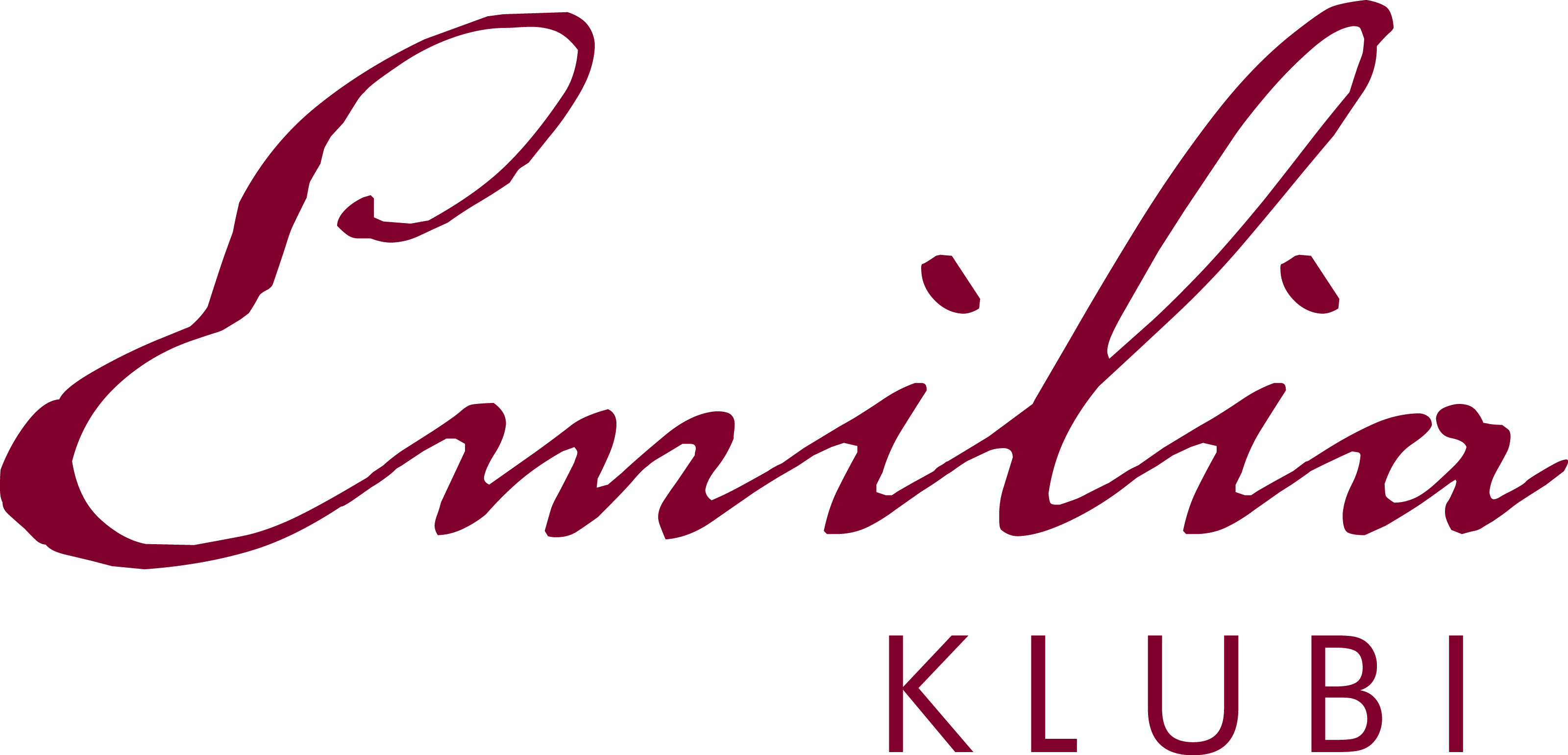 Hotelli Emilia logo