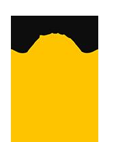 CP-liitto, Halisten palveluasunnot (Turku) logo