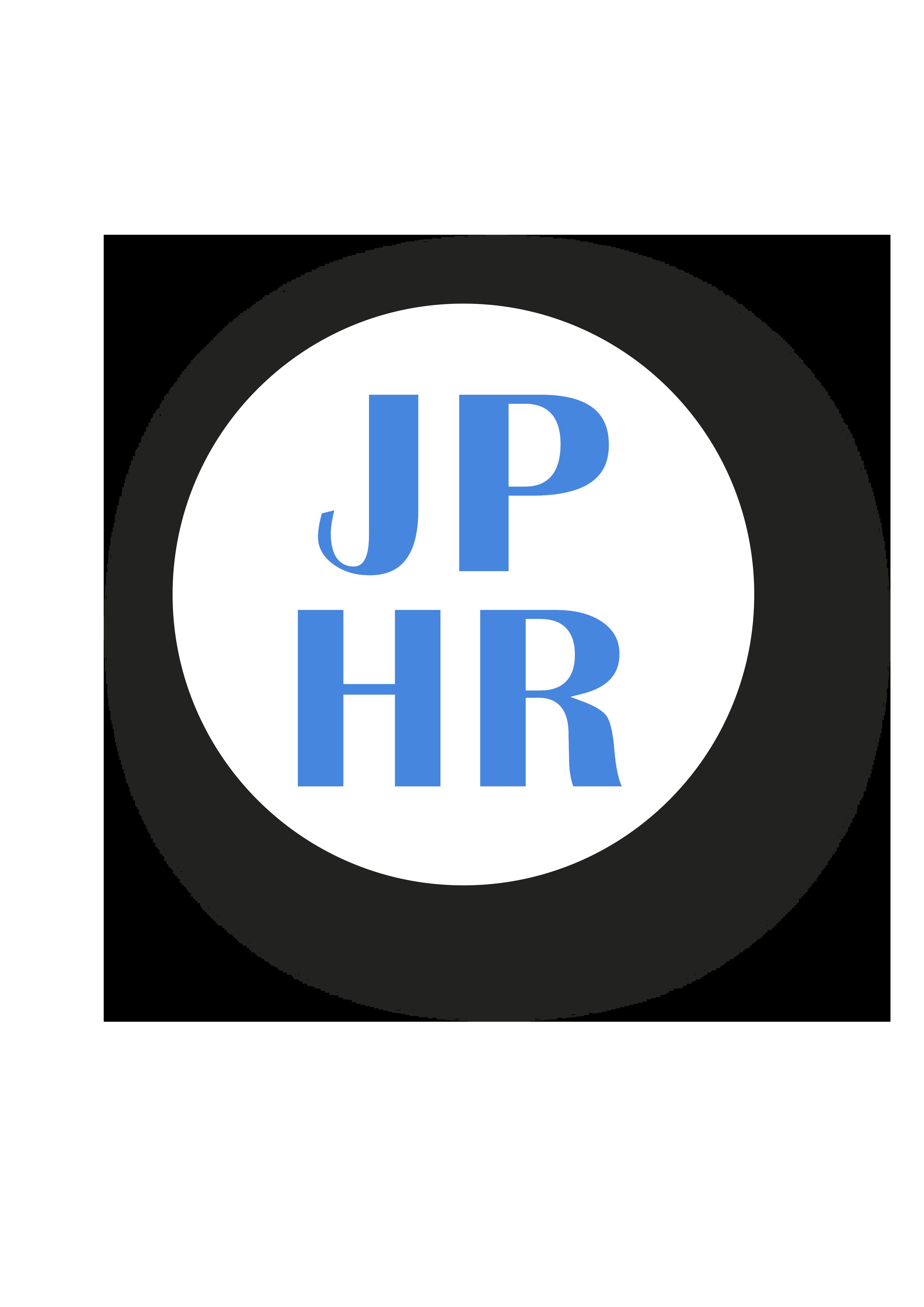 JP Henkilöstöratkaisut Oy logo
