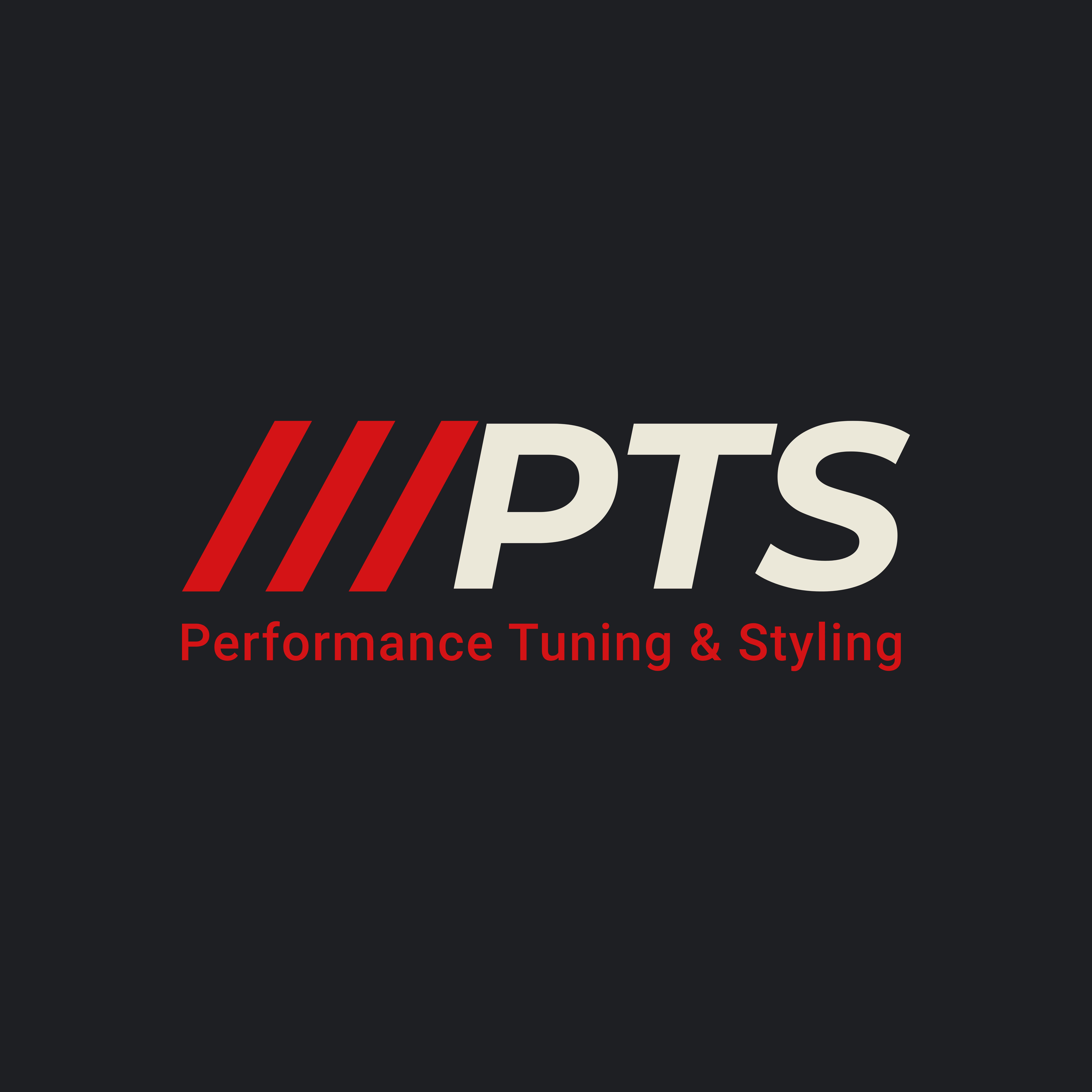 Performance Tuning & Styling logo