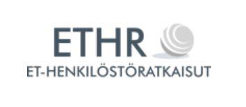 ET-Henkilöstöratkaisut logo