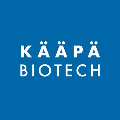 KÄÄPÄ Biotech Oy logo