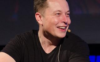 Elon Musk (Tesla-autot)