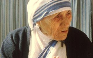 Äiti Teresa