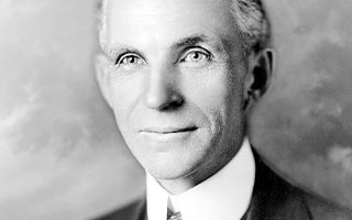 Henry Ford (autot)